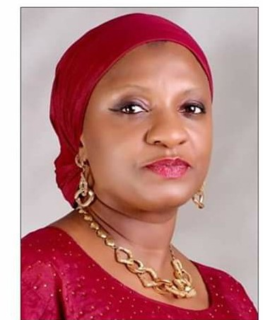 Commissioner-nominee: BAGYUM lauds Mrs Modibbo-Kawu's appointment