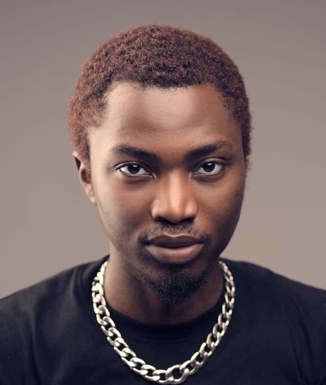 Coronavirus: Popular artiste, Frequencie halts tour for 'Afro Culture' EP Promotion