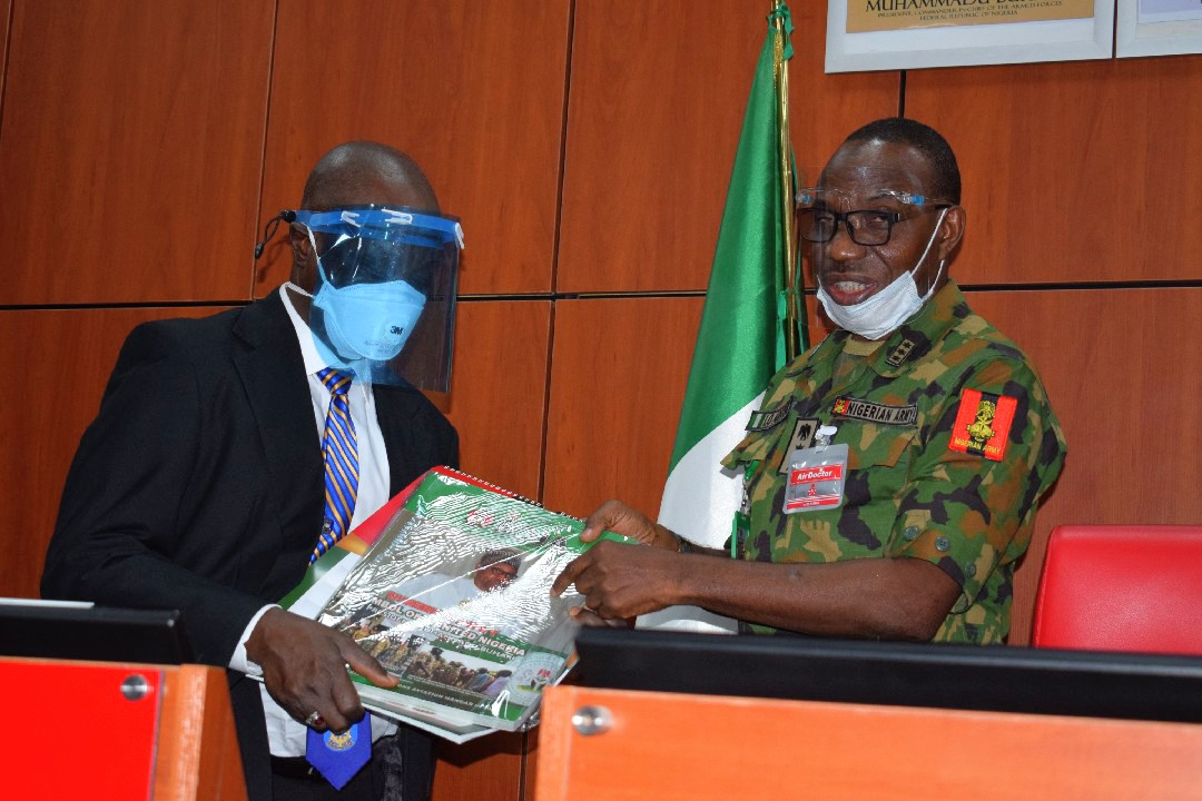 Protecting the Protectors: Unilorin, Nigerian Army Sign MoU
