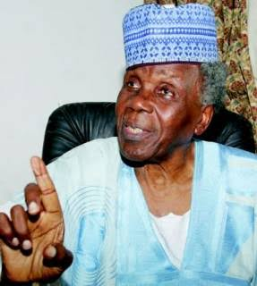 AGF AbdulRazaq: The Gracious Exit of the Last of the Titans