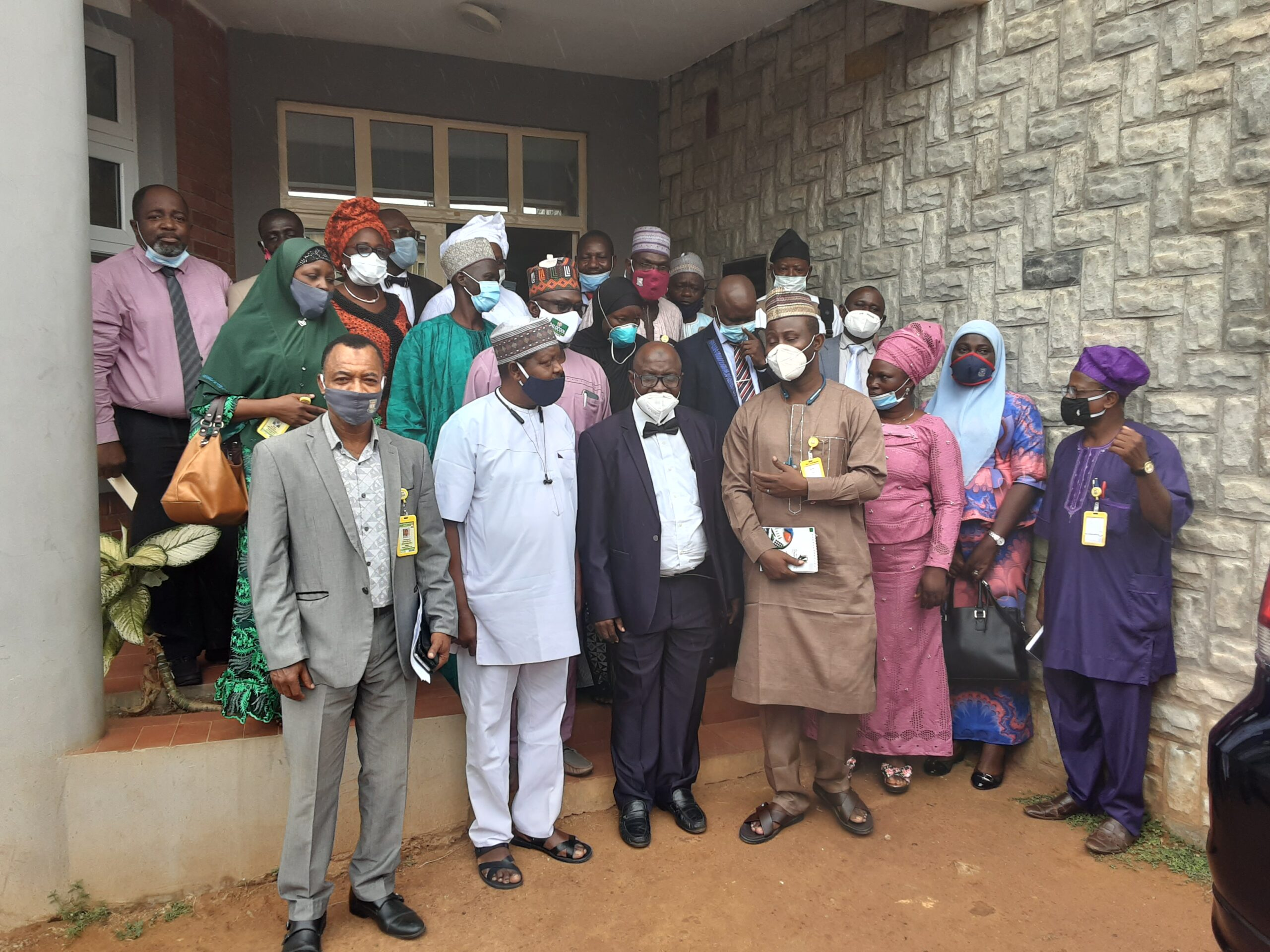 KWASU VC, Management Hailed Over College of Health Sciences Plan