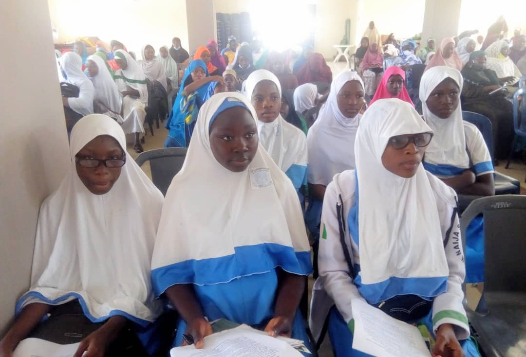 Int'l Day of Girl Child: FOMWAN celebrates female child