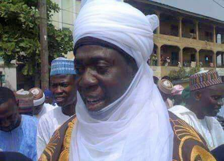 Oba AbdulRaheem: The Iconic Talba of Ilorin @ 73