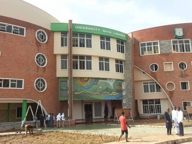 Kwara lawmakers want contractors handling Osi/Ilesha Baruba Campuses back to sites