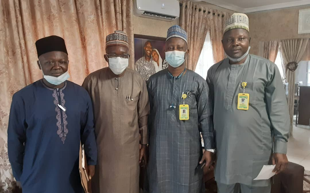 Town & Gown: KWASU opens symbiotic collaborations with NGSA