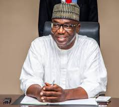 Kwarans not ingrates: An assessment of two years  administration of Governor Abdulrahman Abdulrazaq
