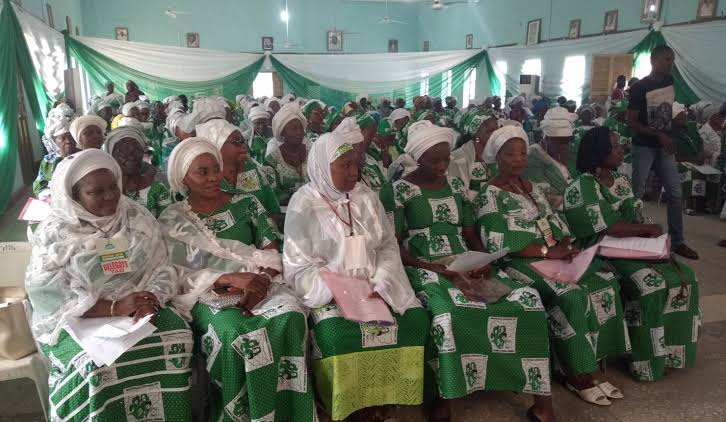 kwara rolls out programmes to mitigate poverty among women, others