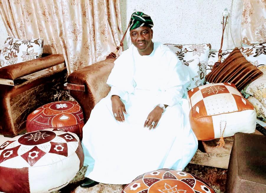 KWASU VC pride of Nigerian education sector- Monarch