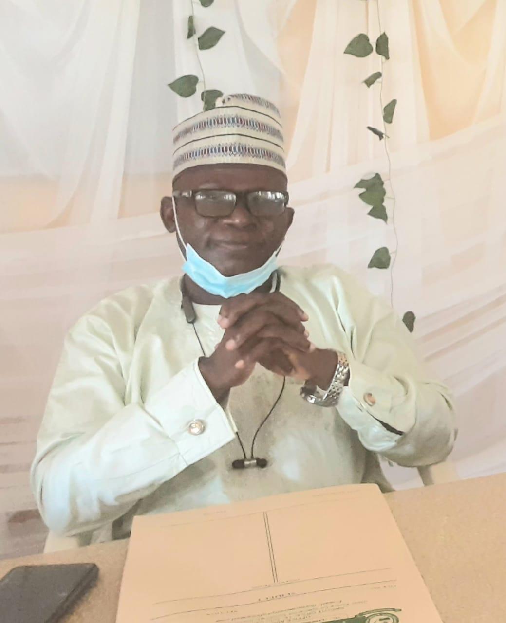 Emirate Staff Association: Ambali succeeds Kuranga