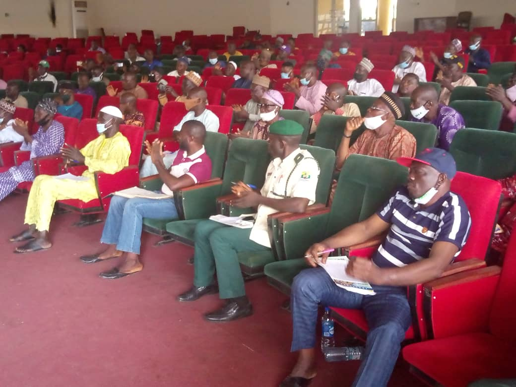 MINILS holds Inplant workshop for NUPENG, UTQEN, others in Ilorin