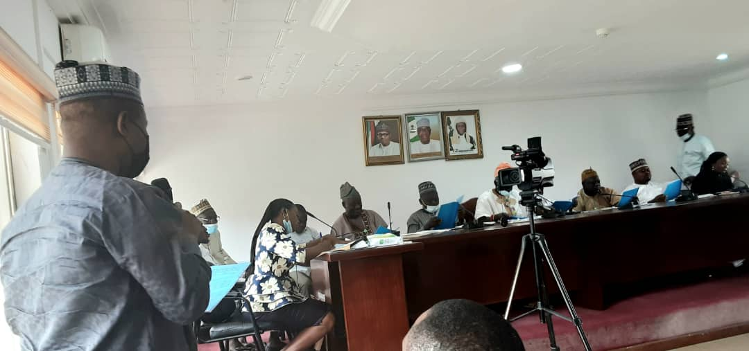 Kwara Assembly holds hearing on Education Trust Fund Bill